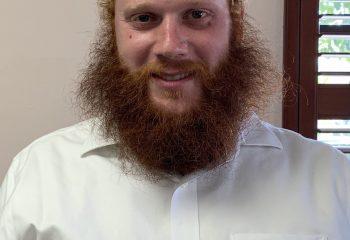 Rabbi Shaya Denburg, 3rd Grade Boys