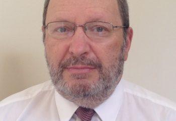 Dr. Chaim Botwinick, General Studies Principal