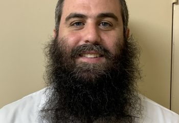 Rabbi Shuki Steinberg, Judaic Coordinator