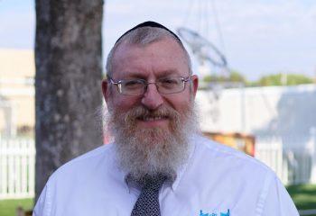 Rabbi Yossie Denburg, Dean