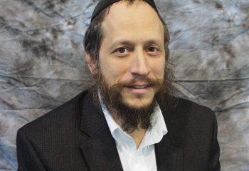 Rabbi Yosef Hodakov, Middle School Boys