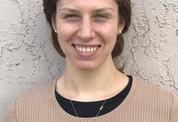 Tatyana Zamir, 1st Grade Assistant